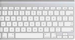 teclado apple