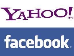 yahoo vs facebook