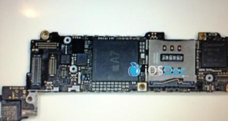 Placa Madre iPhone 5S