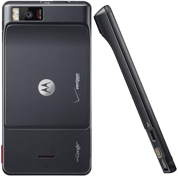 Motorola X