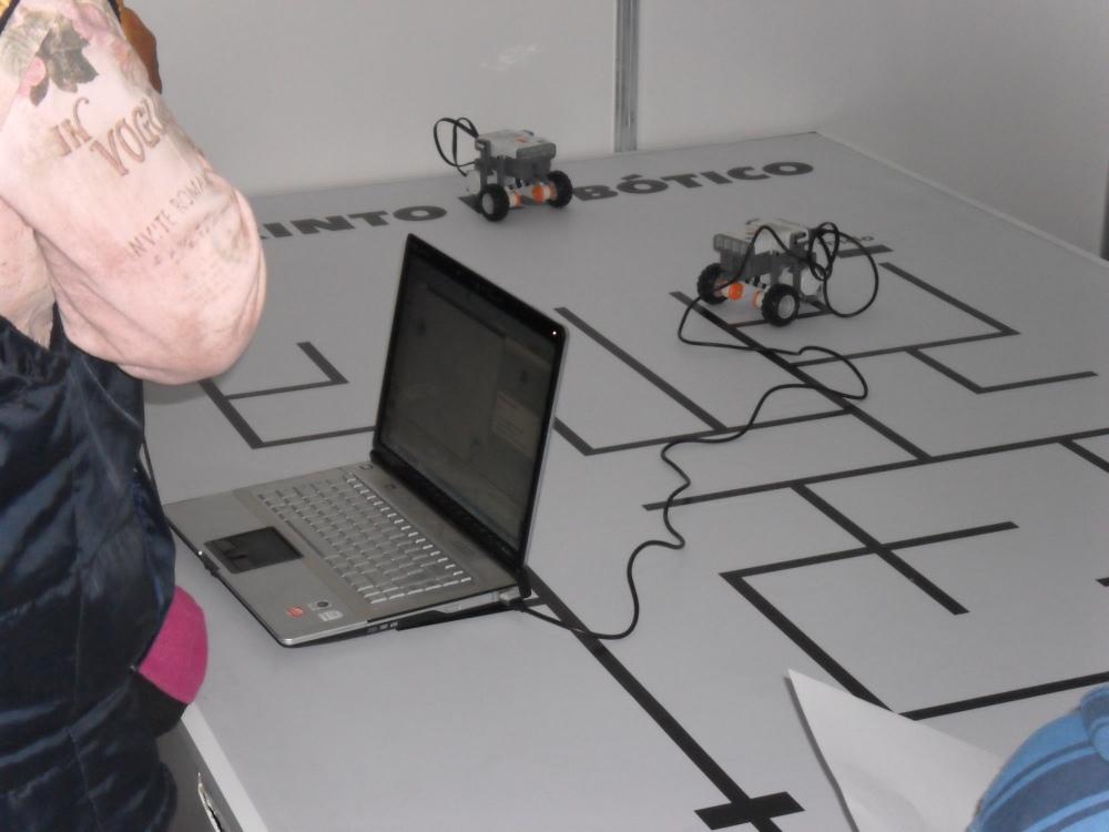 Robotica Eduativa